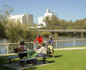 Avon River - Accommodation Search