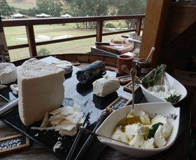 Jannei Artisan Cheese Makers - Accommodation Search