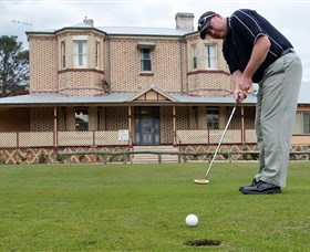 Lithgow Golf Club - Accommodation Search