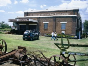 Clifton Historical Museum - Accommodation Search