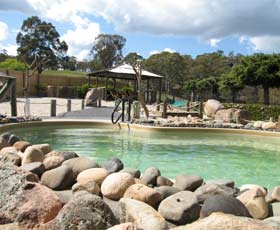 Japanese Bath House Blue Mountains - Accommodation Search