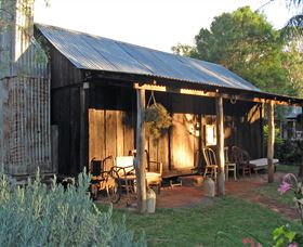 Highfields Pioneer Village - Accommodation Search
