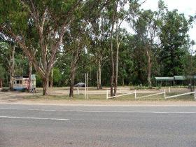 Lions Park - Accommodation Search