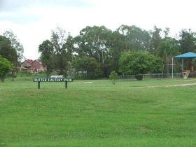 Butter Factory Park Nanango - Accommodation Search