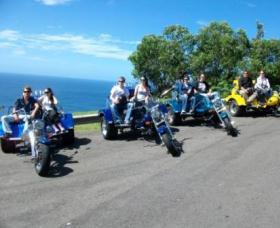 Troll Tours Harley and Motorcycle Rides - Accommodation Search