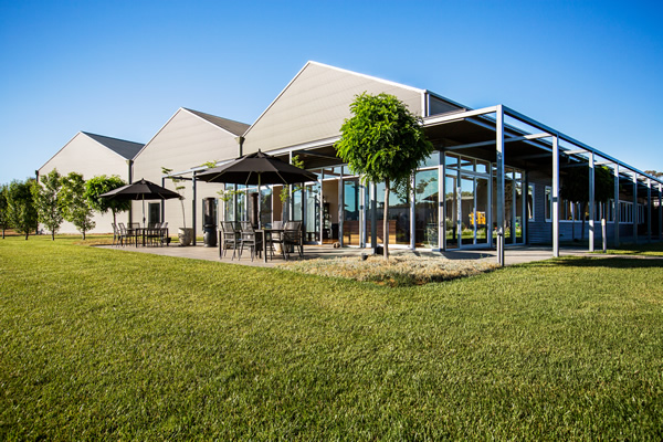 Bunnamagoo Wines - Accommodation Search