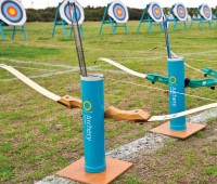 Sydney Olympic Park Archery Centre - Accommodation Search