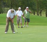 Penrith Golf and Recreation Club - Accommodation Search