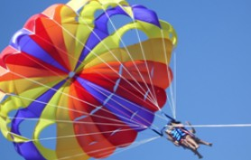 Port Stephens Parasailing - Accommodation Search