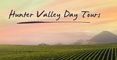 Hunter Valley Day Tours - Accommodation Search