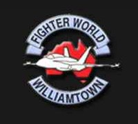 Fighter World - Accommodation Search