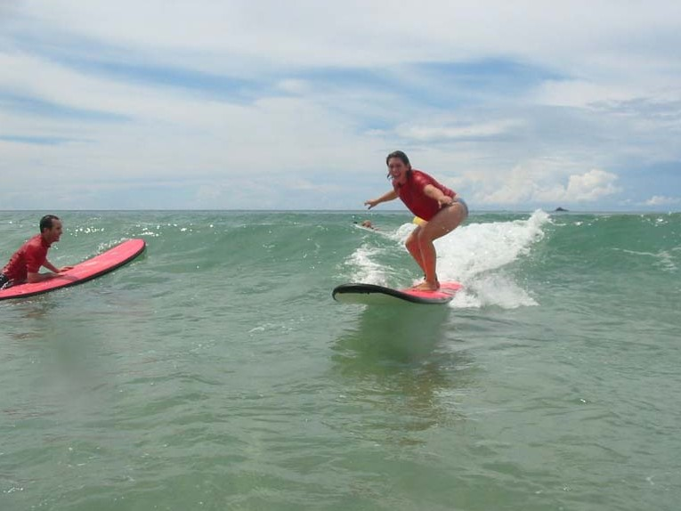 Byron Bay Style Surfing - Accommodation Search