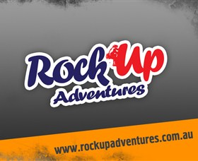 Rock Up Adventures - Accommodation Search