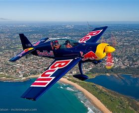 Red Baron Adventure Flights - Accommodation Search
