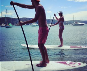 Avalon Stand Up Paddle - Accommodation Search
