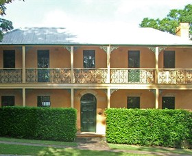 Hawkesbury Regional Museum - Accommodation Search
