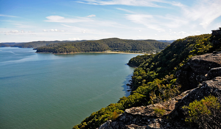 Brisbane Water National Park - Accommodation Search