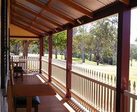 Riverside Oaks Golf Course - Accommodation Search