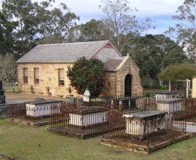 Ebenezer Church - Accommodation Search