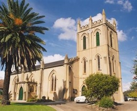 St Stephens Anglican Church - Accommodation Search