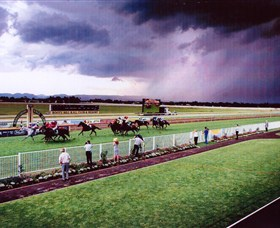 Hawkesbury Race Club - Accommodation Search