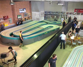 Penrith Slot Car and Hobby Centre - Accommodation Search