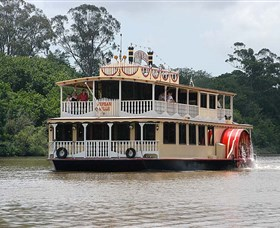 Nepean Belle Paddlewheeler - Accommodation Search