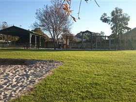 Langhorne Creek Public Playground - Accommodation Search