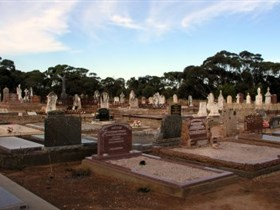 Langhorne Creek Cemetery - Accommodation Search