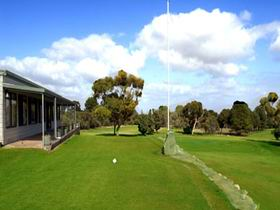 Keith Golf Club - Accommodation Search