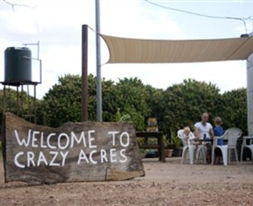 Crazy Acres - Accommodation Search