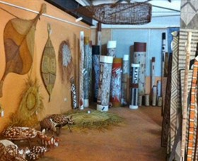 Maningrida Arts and Culture - Accommodation Search