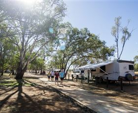 Nindigully Tourist and Visitor Area - Accommodation Search