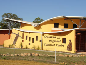 The Quinkan and Regional Cultural Centre - Accommodation Search