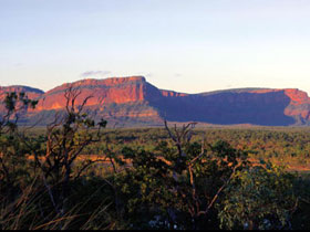 Blackdown Tableland National Park - Accommodation Search