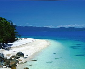 Fitzroy Island National Park - Accommodation Search