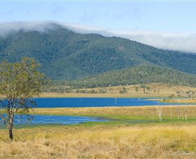 Lake Elphinstone - Accommodation Search