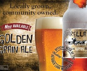 Barellan Beer - Community Owned Locally Grown Beer - Accommodation Search