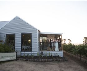 Quoin Hill Vineyard - Accommodation Search