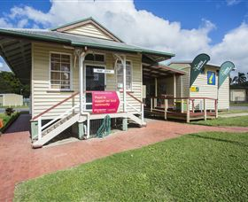 Sarina  Art and Craft Centre - Accommodation Search
