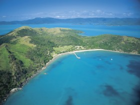 Molle Islands National Park - Accommodation Search