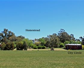 Hazeldean at Quandary Ariah Park and Temora - Accommodation Search