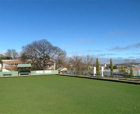 Daylesford Bowling Club - Accommodation Search