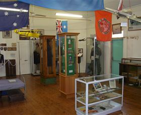 Coolamon RSL Memorial Museum - Accommodation Search