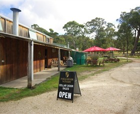 Paramoor Winery - Accommodation Search