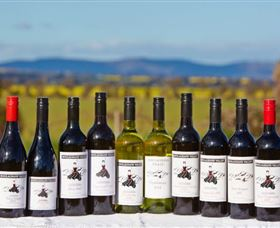 Houlaghans Valley Wines - Accommodation Search