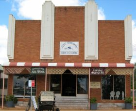 Dunedoo Art and Crafts - Accommodation Search