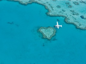 Great Barrier Reef - Whitsundays - Accommodation Search