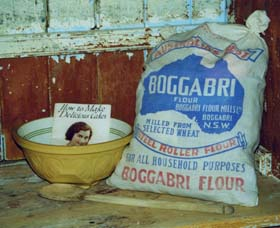 Boggabri Historical Museum - Accommodation Search