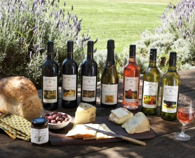 Rosnay Organic Farm and Vineyard - Accommodation Search